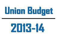 Budget Snapshot 2013-14: Points to be Noted