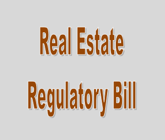 Know how the Real Estate Regulatory Bill will protect you