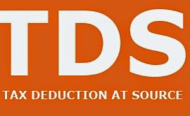 TDS Rates and Threshold Limit for Financial Year 2017-18